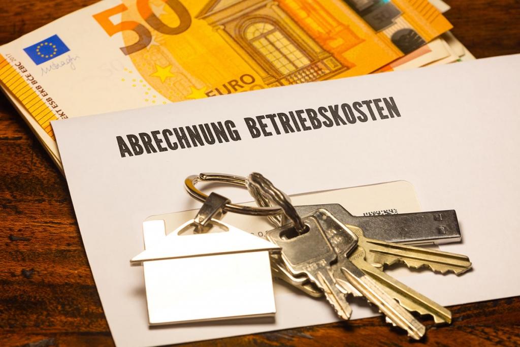 Mietwohnung Verwaltung